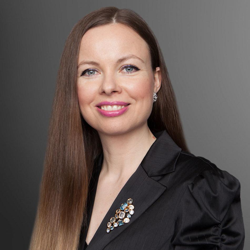Alexandra Peterson