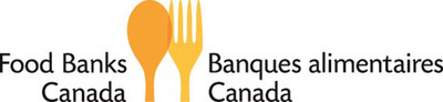 Banques alimentaires Canada (Groupe CNW/Banques alimentaires Canada)