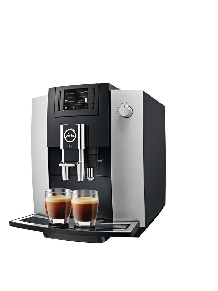 Simply Espresso Jura Ena Micro 1 World S Smallest
