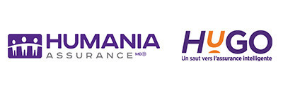 Logo : Humania Assurance (Groupe CNW/Humania Assurance)