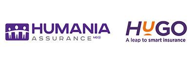 Logo: Humania Assurance (CNW Group/Humania Assurance)