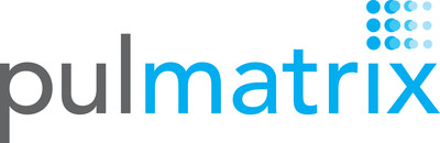 Pulmatrix logo (PRNewsFoto/Pulmatrix, Inc.)