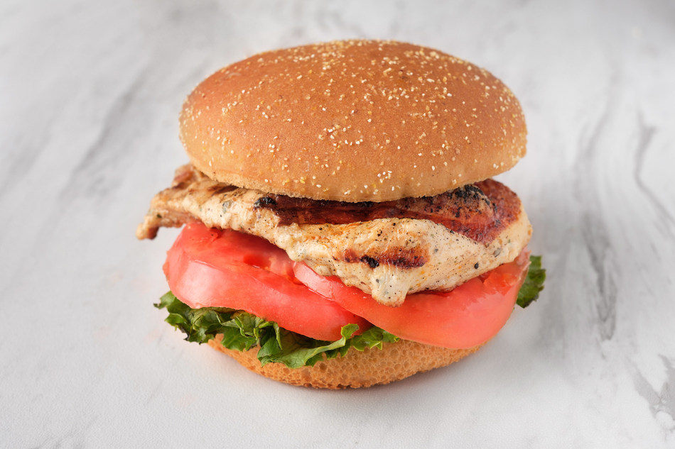 The new bun can be ordered with any of Chick-fil-A's sandwich offerings.