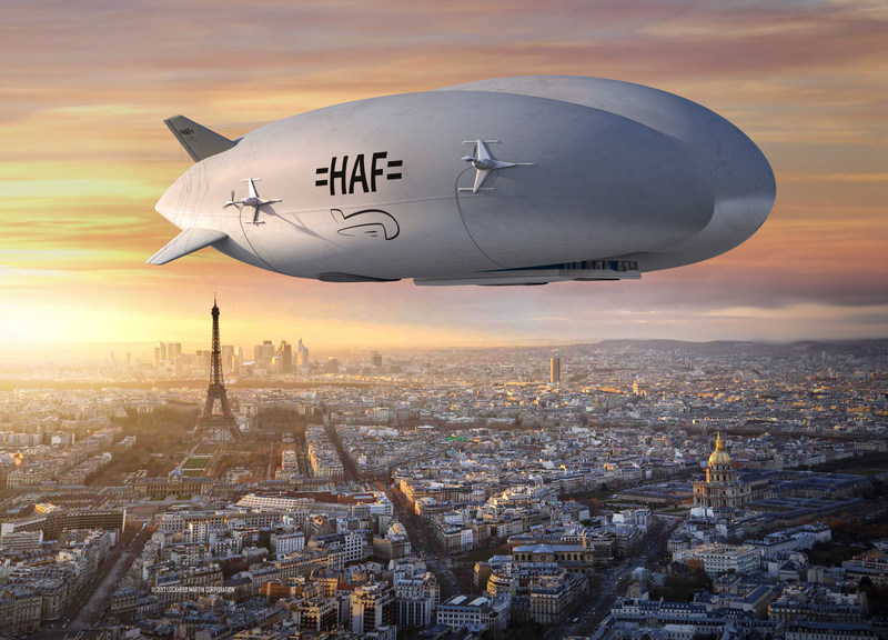The Hybrid Airship provides affordable and safe delivery of cargo and personnel to virtually anywhere -water or land. Hybrids were designed to enable a more sustainable future.