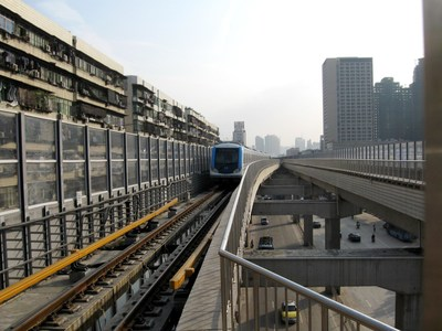 Otis Electric will provide more than 230 elevators and escalators for Wuhan Metro Lines 11 and 21, bringing the total number of Otis units on the Wuhan network to more than 1,000.