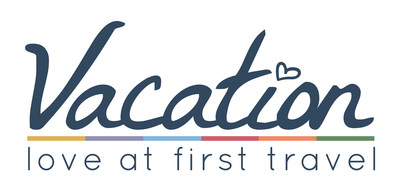 Vacation Logo (PRNewsfoto/Vacation)