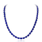 Why Everyone Is Obsessed With Tanzanite #TheYearofSafi