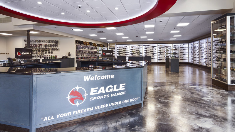 Eagle Sports Range Announces Their Fully Automatic