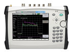 Anritsu Company Introduces OBSAI RF Analysis Capability for Handheld Analyzers to Create Comprehensive Base Station Test Solution