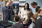 L'été à l'Électrium : Faites le plein de sciences et d'énergie ! (Groupe CNW/Hydro-Québec)
