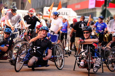 Wounded Warrior Project is returning to New York City and Long Island for Soldier Ride on July 19.