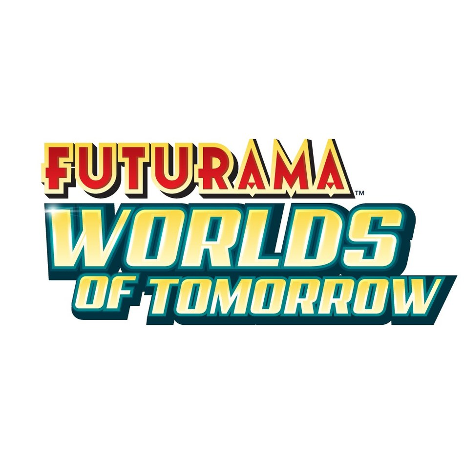 Jam City's Futurama Worlds of Tomorrow