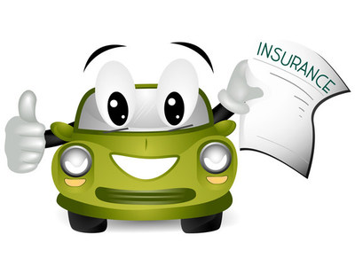 Full auto insurance coverage!