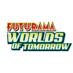 Futurama Worlds of Tomorrow de Jam City