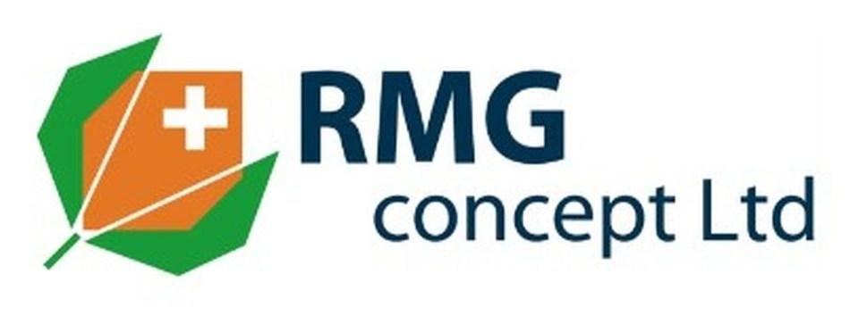RMG Logo (PRNewsfoto/AgDevCo)