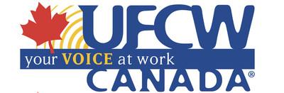 UFCW (CNW Group/The Leukemia & Lymphoma Society of Canada)