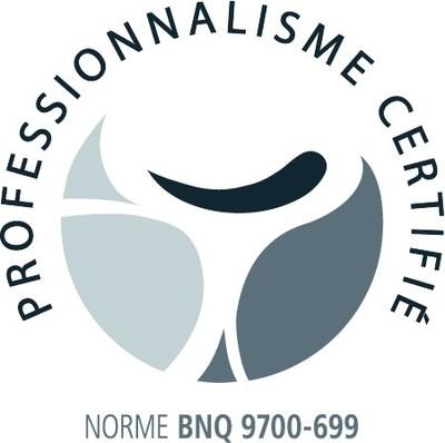 Norme BNQ 9700-699 Entreprises de services funéraires – Professionnalisme certifié (Groupe CNW/ATHOS services commémoratifs)