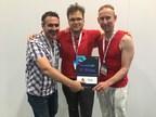 AIRMove Wins London Tech Week Hackathon