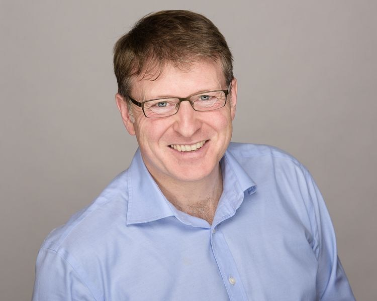 Giles Bryan, Chief Commercial Officer, ContactEngine (PRNewsfoto/ContactEngine)