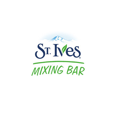 St. Ives Mixing Bar Logo