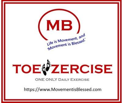 Marium Murad presents www.movementisblessed.com