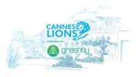 Cannes Lions Powered by Greenfly