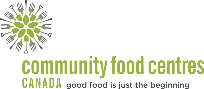 Community Food Centres Canada logo (CNW Group/Community Food Centres Canada)