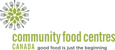 Community Food Centres Canada logo (Groupe CNW/Community Food Centres Canada)