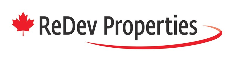 ReDev Properties Ltd (CNW Group/ReDev Properties Ltd)