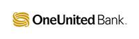 OneUnited Bank logo. (PRNewsFoto/OneUnited Bank)