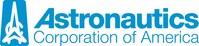 Astronautics Corporation of America logo (PRNewsFoto/Astronautics Corporation...)