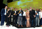 McCann Health Wins Network of the Year at 2017 Cannes Lions Health