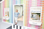 Michaels Launches Larger Craft Paint Assortment to Help Make Home DIY Projects Easier, Includes Expanded Martha Stewart Crafts™ Partnership with Exclusive Line of Paints and Tools