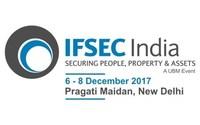IFSEC India Logo (PRNewsfoto/IFSEC India)