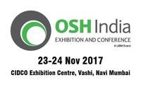 OSH India Logo (PRNewsfoto/OSH India)