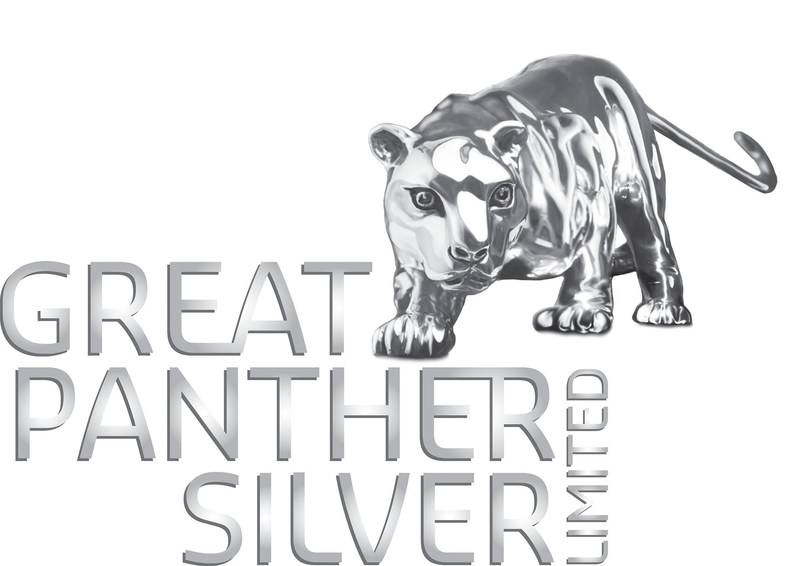Great Panther Silver Logo (CNW Group/Great Panther Silver Limited)