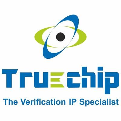 Truechip_Logo