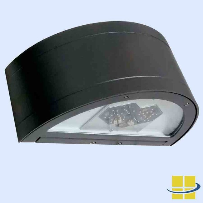 BAKU 70w LED Wall Pack