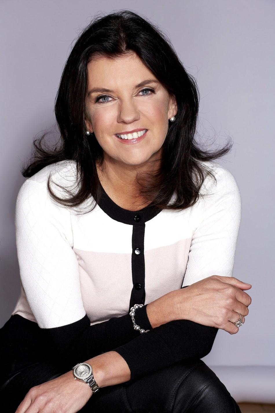 Dr Dawn Harper (PRNewsfoto/everyLIFE Technologies)