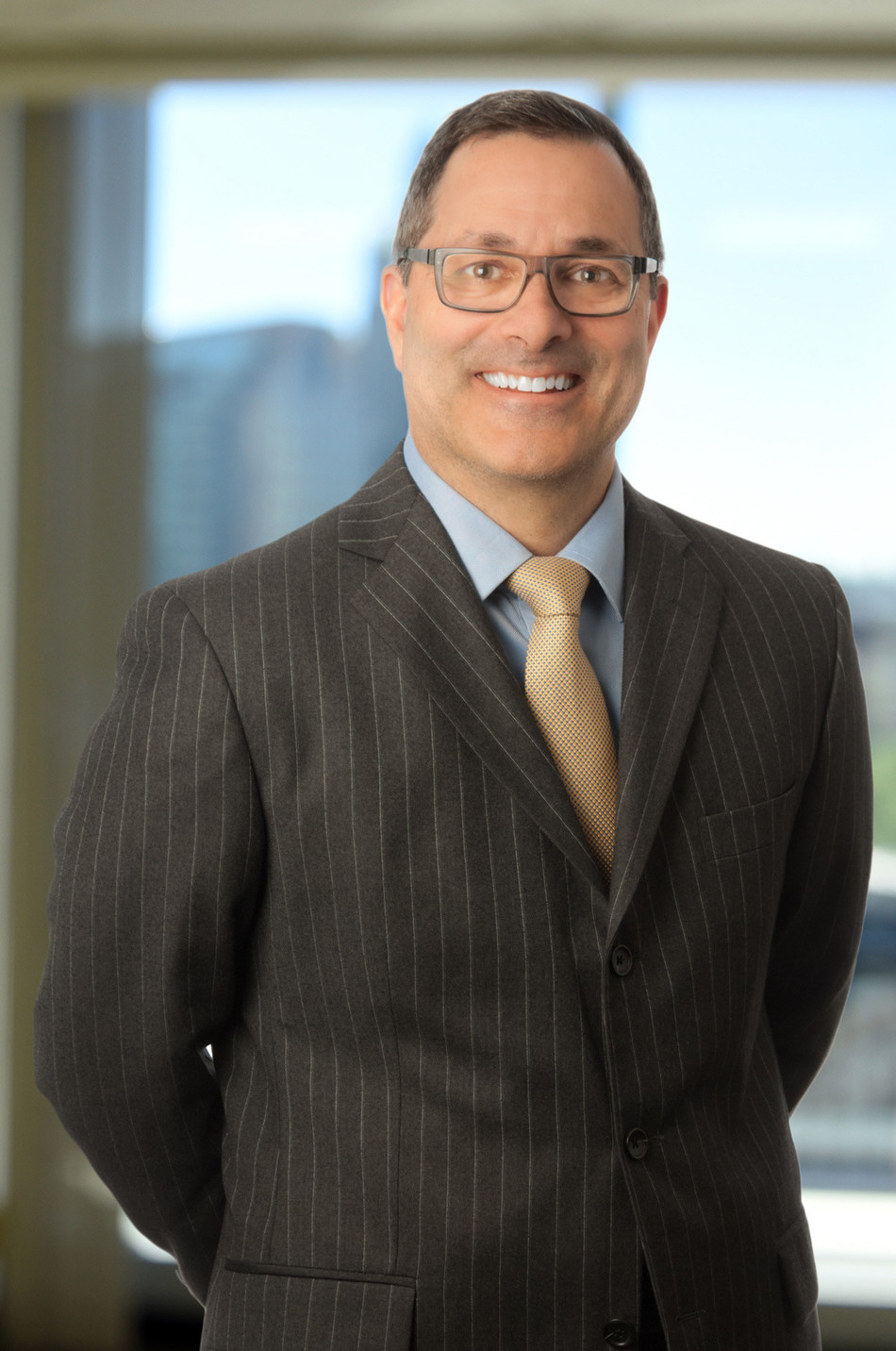 George Chaclas has joined Burns & Levinson as a partner in its Intellectual Property (IP) Group. Chaclas, who has over 19 years of experience, was previously with Adler Pollock & Sheehan in Providence, RI. Also joining the firm from Adler Pollock are associate Daniel McGrath and patent agent Katherine Larson. These three new hires are part of Burns & Levinson's continued expansion of its IP practice group.