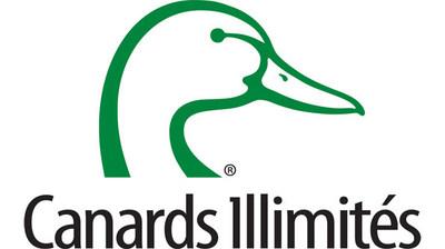 Logo : Canards Illimités Canada (Groupe CNW/CANARDS ILLIMITES CANADA)