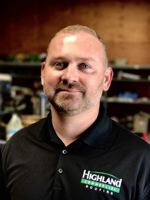 Amazing Highland Commercial Roofing Hires Vice President, Expands To Pacific  Northwest