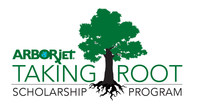 "Arborjet, a leader in the care of America's urban and natural forests, is now accepting applications for its ""Taking Root"" Scholarship Program. The scholarship program will award 10 graduating high school seniors each with a $1,000 scholarship to pursue full-time studies in Forestry, Plant Sciences, Horticulture, Entomology, Environmental Science or a related major at an accredited two-year or four-year college. Learn more and apply at http://sms.scholarshipamerica.org/arborjet/"