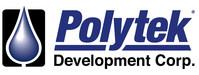 (PRNewsfoto/Polytek Development Corp.)