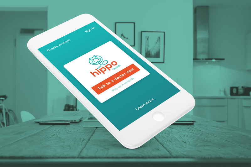 Hippo Health on Mobile