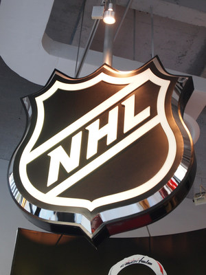 NHL in Vegas: AllSportsMarket Opens Investing in the NHL Draft