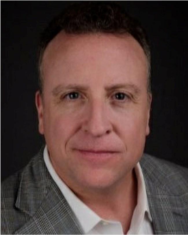 Michael Hawn, Senior Sales Director