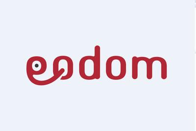 Logo : Eodom (Groupe CNW/Eodom)