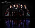 Palace Resorts anuncia un invierno espectacular de entretenimiento: Backstreet Boys con su gira ´Larger Than Life´ y The Illusionists 2.0 ´La Nueva Generación de Magia´ este diciembre en Moon Palace Cancun