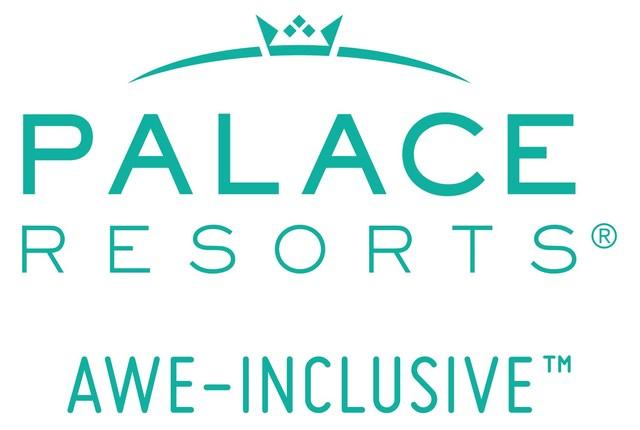 (PRNewsfoto/Palace Resorts)